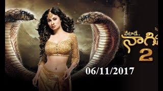 Download NAAGINI-2 Gemini Tv serial Nagini 06 november 2017 today full episode 3Gp Mp4