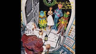 Christmas Special, Sci-Fi Lullaby - Remo De Vico