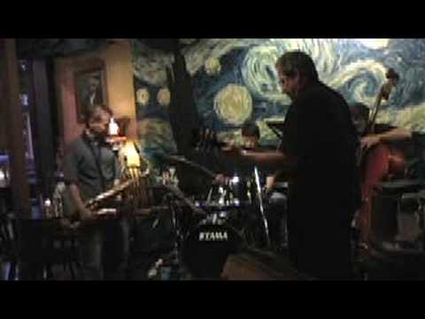 Groove Apparatus featuring Vic Juris