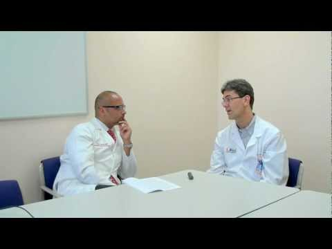 Colon Cancer | Dr. Tony Talebi discusses the Treatment of Stage IV Metastatic Colon Cancer
