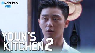 Youn's Kitchen 2 - EP1 | Park Seo Joon's Spanish Skills! [Eng Sub]