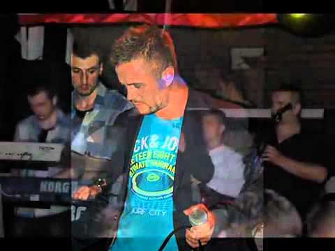 Egzon Shkololli - Ti ku ke moj ajshe - LIVE - 2011