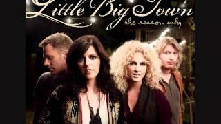 Watch Little Big Town The Reason Why video