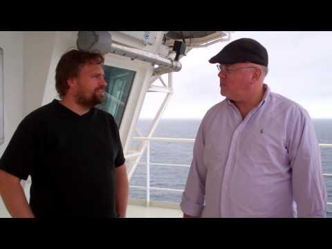 20150609 Norway Offshore Weather Report