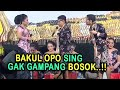 WOW WOW MOMEN ROMANTIS CAK PERCIL & IWANG  - TULUNGAGUNG 10 APRIL 2018