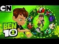 Ben 10 | All Alien Transformations & Ultimates | Cartoon Network Ben 10 Video Game (PS4)