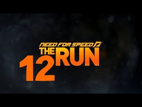 Прохождение Need for Speed: The Run #12 ( Последние шаги )
