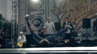 Ken Swift, Zulu Gremlin, Goku, Intact, Kareem - Pokaz sędziów na Warsaw Challenge 2017