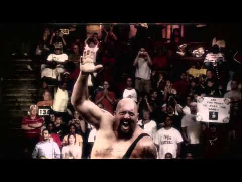 Big Show 2013 Crank It Up Entrance Video video