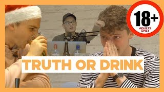 TRUTH or DRINK (18+)