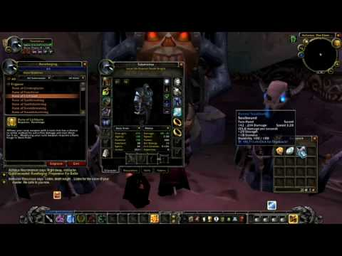 world of warcraft wrath of the lich king gameplay. Enjoy. ). World of Warcraft