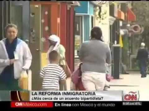 Ileana Ros-Lehtinen Habla Con Café CNN Sobre la Reforma Migratoria