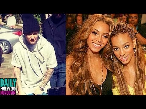 Justin Bieber Robbed A Woman During Mini Golf? Beyonce Responds To Solange Elevator Beatdown (DHR)
