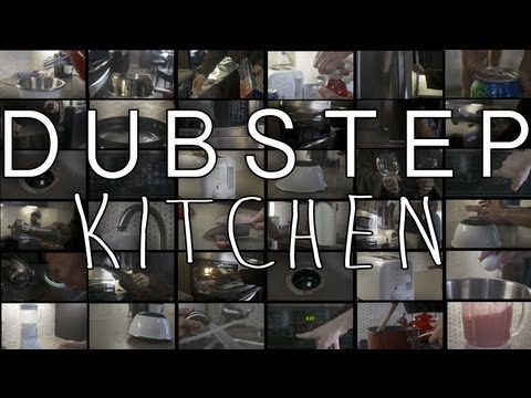 My Dubstep Kitchen � Sawyer Hartman I MysteryGuitarMan
