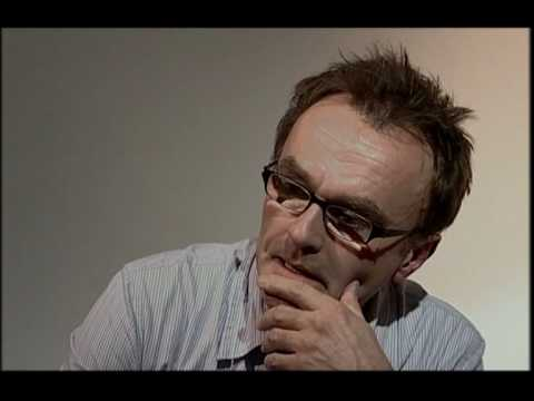 "Danny Boyle About ""Trainspotting"" (2003)  Part 1/2"