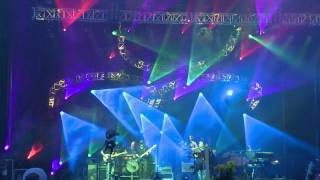 Watch Umphreys Mcgee 40s Theme video