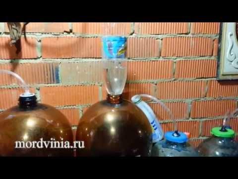 Самодельные пробки для бутылок