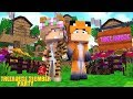LITTLE KELLY'S FIRST SLEEPOVER WITH A BOY!!! - Minecraft Little Club Adventures