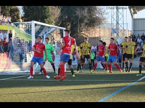 El Tarazona plantó cara al líder de la clasificación en su visita al municipal; un Real Zaragoza B cuya férrea defensa hizo que las ocasiones de gol de los turiasonenses fueran escasas...