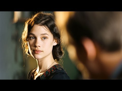'The Well-Digger's Daughter' Movie review by Kenneth Turan.