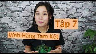 Vnh Hng Tm Kt Tp 7  Forever Knot  Truyn Thn Thoi G