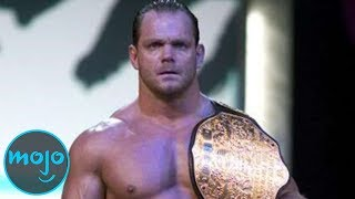 The Chilling Real-Life Story of Chris Benoit