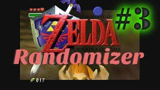 Zelda Ocarina of Time Allsanity! Part 3