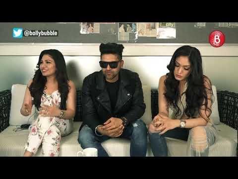 Download Lagu  Guru Randhawa, Khushali Kumar and Tulsi Kumar speak exclusively about their new song Mp3 Free