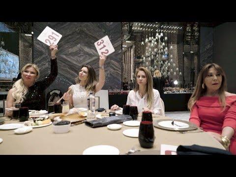Sosyetik Ev Kadınları, bugünden itibaren hafta içi her gün Kanal D'de!