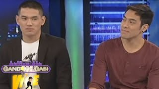 Ggv Kevin And Rey Share Their Hugot Lines On Ggv