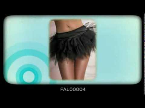 Faldas cortas WWW.LENCERIA-SEXY.NET