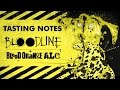 TASTING NOTES: Bloodline - Blood Orange Ale