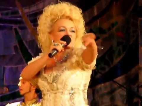 Надежда Кадышева - Нарезка с выступлений