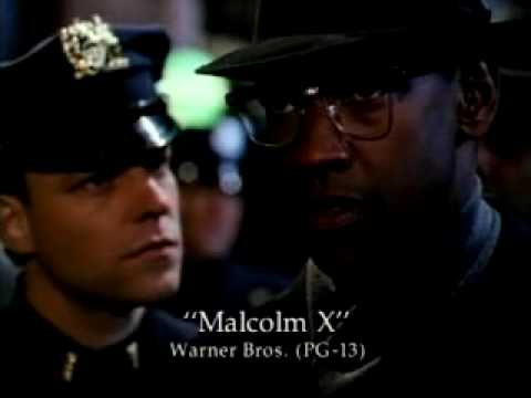 Malcolm X is listed (or ranked) 6 on the list List of All Political Drama Movies