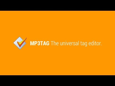 MP3TAG Review