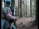 Airsoft War Games M14 MP40, MP5, VSR WWII Scotland