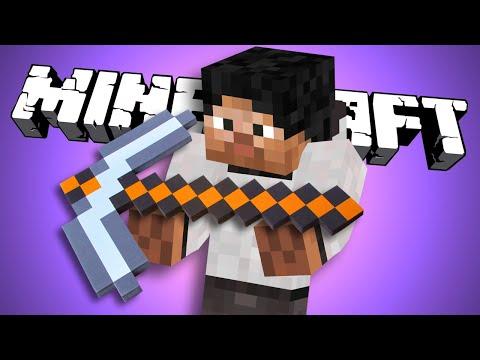ВЕЧНАЯ КИРКА - Minecraft (Обзор Мода)
