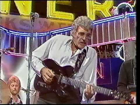Carl Perkins: Blue Suede Shoes