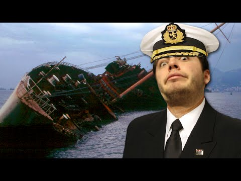 USS MURDER! (The Ship)