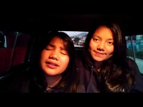 Download HANYA RINDU - ANDMESH KAMALENG  Cover By : Tiara Betany & Tesa Lonika  Mp4 baru