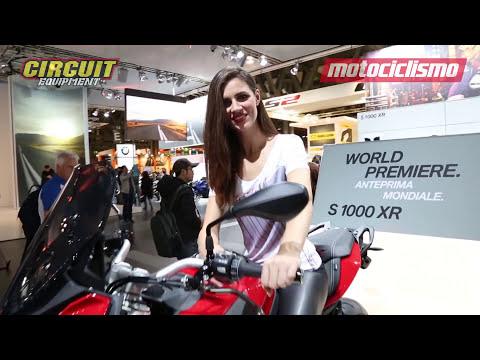 As novidades do EICMA 2014 - Revista Motociclismo