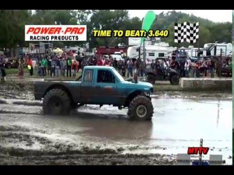 Mud Truck TV - Power Pro Racing Renegade Season Finals at Rednecks With Paychecks