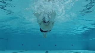 Breaststroke Swimming Drills | Breastroke Arms with Pull Buoy