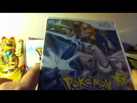 Poke-reviews ep.2 Pokemon battle revolution