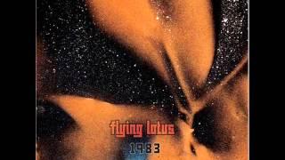 Flying Lotus - 1983 (full album)