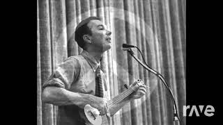 Gone Have Flowers Blues Guitar Legend - Pete Seeger & You Was Born To Die | RaveDJ