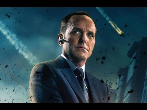 Clark Gregg Talks Agents of S.H.I.E.L.D.