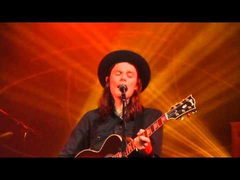 James Bay, Need the Sun to Break, Austin, TX 11/25/2015