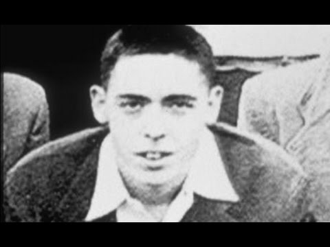 The Mystery Behind Thomas Pynchon