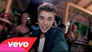 Justin Bieber - All Songs • Megamix 2015 (Video)